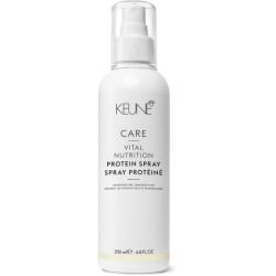 Care Line VITAL NUTRITION Purškiklis plaukams su keratinu, 200 ml