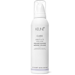 Care Line ABSOLUTE VOLUME Putos, didinančios plaukų apimtį, 200 ml