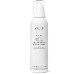 Care Line ABSOLUTE VOLUME Putos, didinančios plaukų apimtį, 200 ml