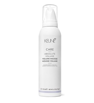 Keune Care Line ABSOLUTE VOLUME Putos, didinančios plaukų apimtį, 200 ml | inbeauty.lt