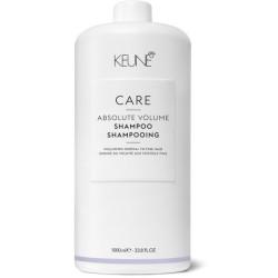 Care Line ABSOLUTE VOLUME Šampūnas, didinantis plaukų apimtį, 1000 ml