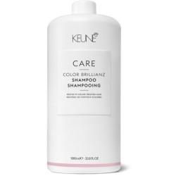 Care Line COLOR BRILLIANZ Šampūnas plaukų spalvos apsaugai, 1000 ml