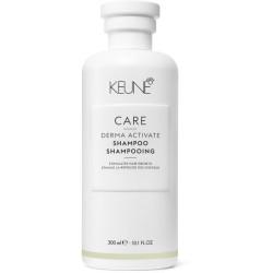 Care Line DERMA ACTIVATE Šampūnas silpniems ir slenkantiems plaukams, 300ml