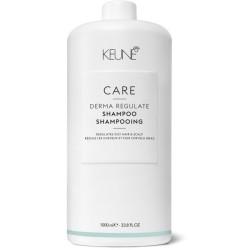 Care Line DERMA REGULATE Šampūnas riebaluotis linkusiems plaukams, 1000 ml
