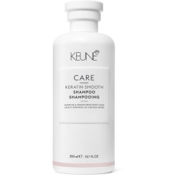 Care Line KERATIN SMOOTH Šampūnas su keratinu, 300 ml