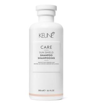 Keune Care Line SUN SHIELD Šampūnas su UV apsauga, 300 ml | inbeauty.lt
