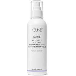 Care Line ABSOLUTE VOLUME Plaukų apsauga nuo karščio, 200 ml