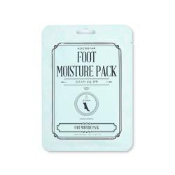 Foot Moisture Pack Drėkinanti kojų kaukė, 1 pora