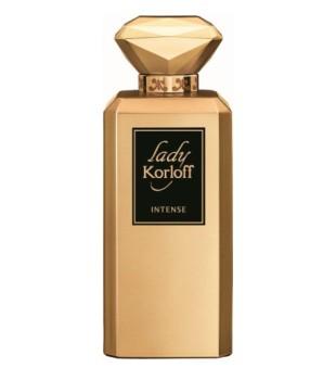 Korloff Lady Intense Eau de Parfum Parfumuotas vanduo moterims, 88ml | inbeauty.lt