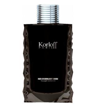Korloff No Ordinary Man Eau de Parfum Parfumuotas vanduo vyrams, 100ml   inbeauty.lt