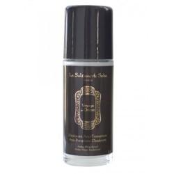 Amber Musk Anti-Perspirant Deodorant Gintaro ir santalmedžio aromato dezodorantas, 50ml