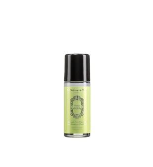 La Sultane de Saba Darjeeling Anti-Perspirant Deodorant Imbiero ir žaliosios arbatos aromato dezodorantas, 50ml | inbeauty.lt