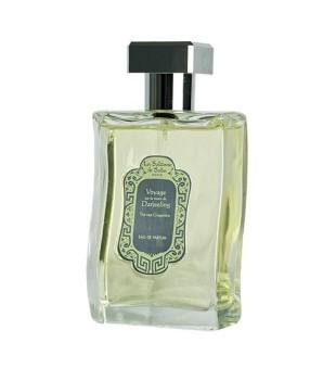 La Sultane de Saba Darjeeling Eau de Parfum Parfumuotas vanduo, 100ml | inbeauty.lt
