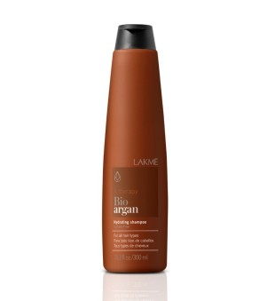Lakme K.therapy Bio Argan Hydrating Shampoo Drėkinamasis šampūnas, 300ml | inbeauty.lt