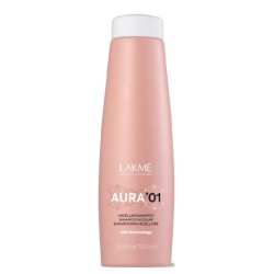 Aura 01 Micellar Shampoo Micelinis šampūnas, 1000ml