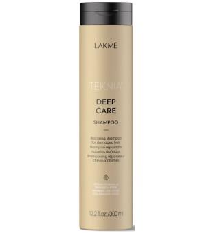 Lakme Teknia Deep Care Shampoo Atstatomasis šampūnas, 300 ml | inbeauty.lt