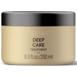 Teknia Deep Care Treatment Atkuriamoji plaukų kaukė, 250ml
