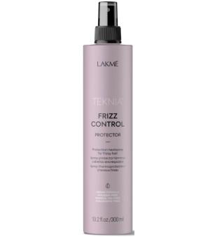 Lakme Teknia Frizz Control Protector Plaukų apsauga nuo karščio, 300ml | inbeauty.lt