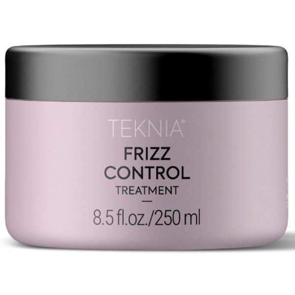 Teknia Frizz Control Treatment Kaukė nepaklusniems plaukams, 250ml