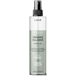 Teknia Organic Balance Hydra-Oil Dvifazis purškiklis plaukams, 200ml