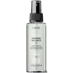 Teknia Organic Balance Oil Drėkinamasis plaukų aliejus, 100ml