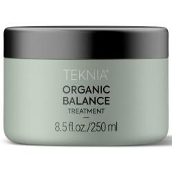 Teknia Organic Balance Treatment Drėkinamoji plaukų kaukė, 250ml
