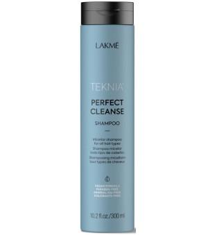Lakme Teknia Perfect Cleanse Shampoo Giliai valantis šampūnas, 300 ml   inbeauty.lt