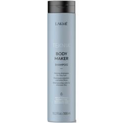 Teknia Body Maker Shampoo Apimties suteikiantis šampūnas, 300ml