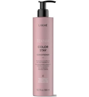 Lakme Teknia Color Stay Conditioner Kondicionierius dažytiems plaukams 300 ml | inbeauty.lt