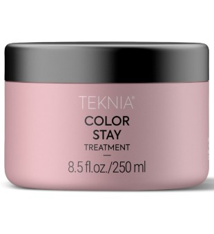 Lakme Teknia Color Stay Treatment Kaukė dažytiems plaukams, 250 ml | inbeauty.lt