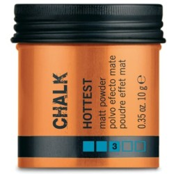 K.style Chalk Hottest Matt Powder Apimtį didinanti pudra plaukams, 10 ml