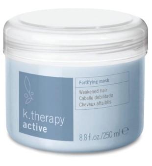 Lakme K.therapy Active Fortifying Mask Atstatanti kaukė slenkantiems plaukams, 250 ml | inbeauty.lt