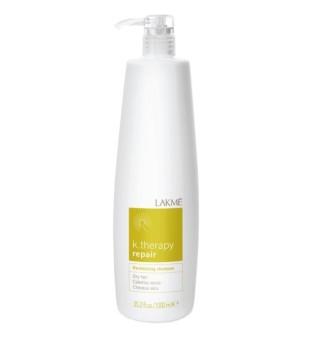 Lakme K.therapy Repair Revitalizing Shampoo Atkuriamasis šampūnas, 1000 ml | inbeauty.lt