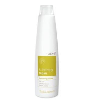 Lakme K.therapy Repair Revitalizing Shampoo Atkuriamasis šampūnas, 300 ml | inbeauty.lt