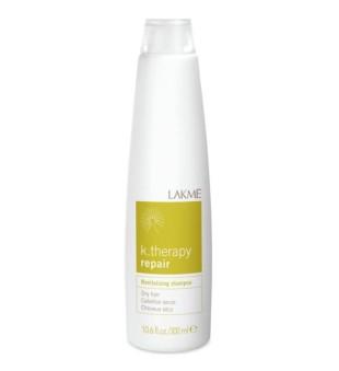 Lakme Atstatantis šampūnas K.THERAPY REPAIR, 300 ml | inbeauty.lt
