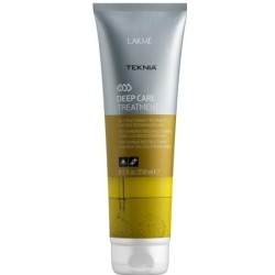 Teknia Deep Care Treatment Atstatomasis kremas plaukams, 250 ml