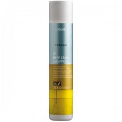 Atstatomasis šampūnas TEKNIA DEEP CARE, 100 ml