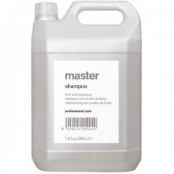 Drėkinantis ir kutikulus po dažymo uždarantis šampūnas, MASTER, 5000 ml