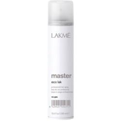 Ekologiškas lakas plaukams, MASTER , 300 ml