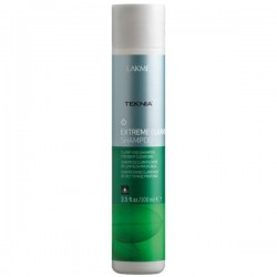 Teknia Extreme Cleanse Shampoo Giliai valantis šampūnas, 100 ml