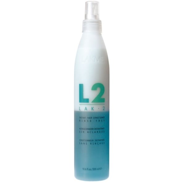 Master Lak-2 Instant Hair Conditioner Intensyvus kondicionierus, 300 ml