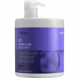 Kremas šviesiems plaukams, ULTRA CLAIR TEKNIA, 1000 ml