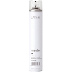 Master Lak Natural Style Lakas plaukams, 500 ml