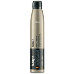 K.style Pliable Style Control Natural Flexible Spray Lanksčios fiksacijos lakas plaukams, 300 ml