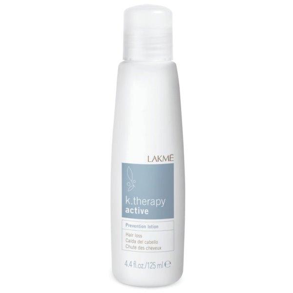 K.therapy Active Prevention Lotion Losjonas nuo plaukų slinkimo, 125 ml