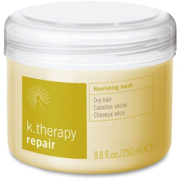 K.therapy Repair Nourishing Mask Maitinanti kaukė, 250 ml