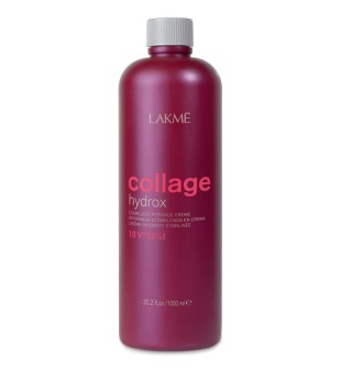 Lakme Oksidantas 10V 3%, COLLAGE , 1000 ml | inbeauty.lt