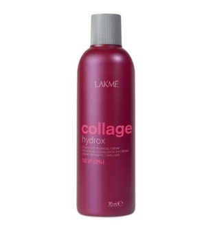 Lakme Oksidantas 10V 3%, COLLAGE , 90 ml | inbeauty.lt