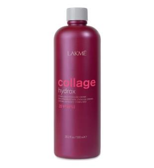 Lakme Oksidantas 20V 6%, COLLAGE , 1000 ml | inbeauty.lt