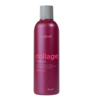 Lakme Oksidantas 30V 9%, COLLAGE , 90 ml | inbeauty.lt